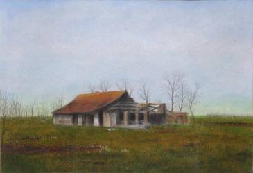 Pojkanov salas by thesvetislav