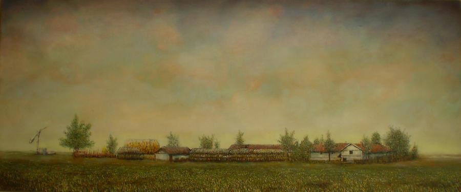 Close to sky by thesvetislav