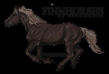 HP: Finn Default
