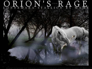 Orion's Rage