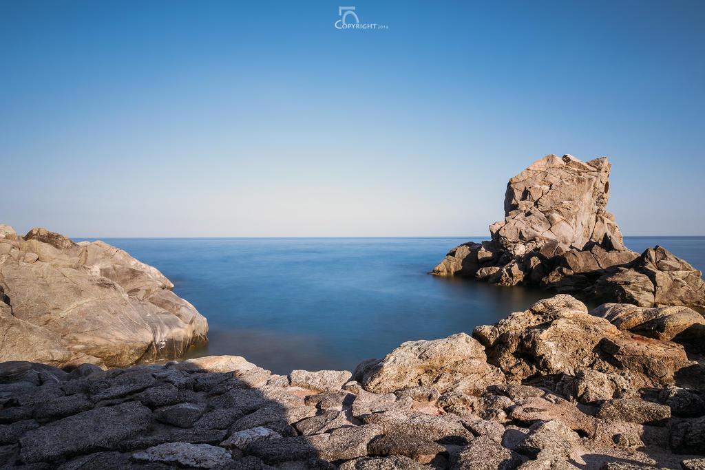 Long exposure Pietragrande by Luks85