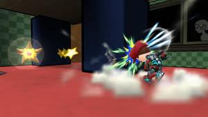 Smash Bros 4 Screenshot #4