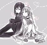 Kuroh/Neko Doodle