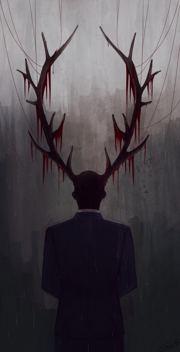 Hannibal Feature By LiliWrites On DeviantArt