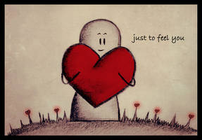 just to feel you... by marii85