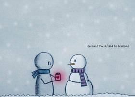 because I'm afraid ... by marii85