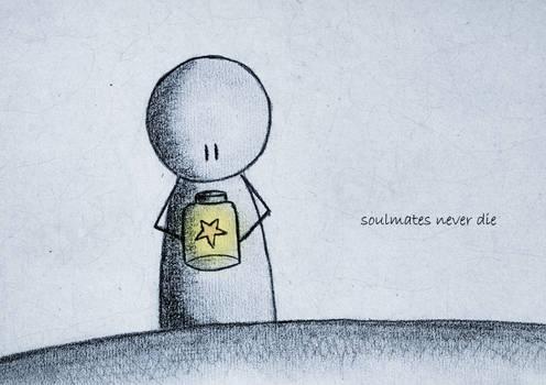 soulmates never die