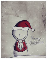 Merry Christmas by marii85