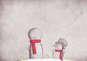 Christmas vol.3 by marii85