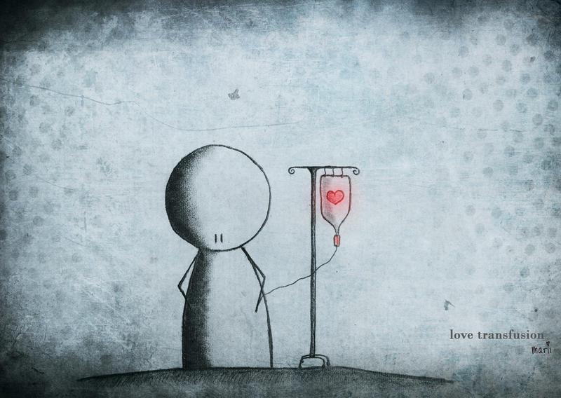 Love Transfusion