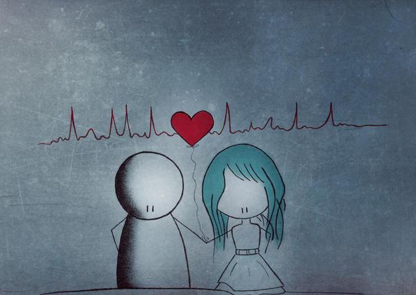 Heartbeat. by marii85