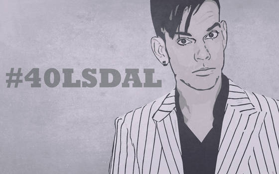 #40lsdal wallpaper