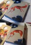 Jump little fox!