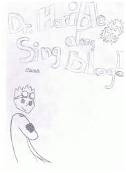 Dr. Horrible Sing Along Blog Aftermath: Cover by Zm1L3