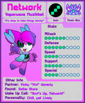 Muzikbots - Network by SnowTheDemonFox