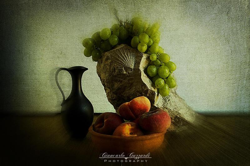 Antiqua by KangTengri