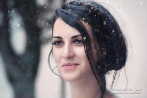 Winter dream by KangTengri