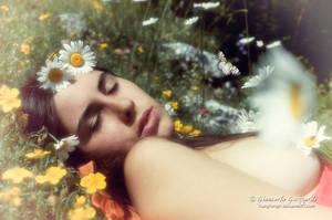 Flower power by KangTengri