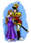 The Nutcracker - Hans And Clara