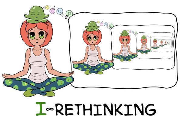 Alphabet I-Rethinking by TarXor