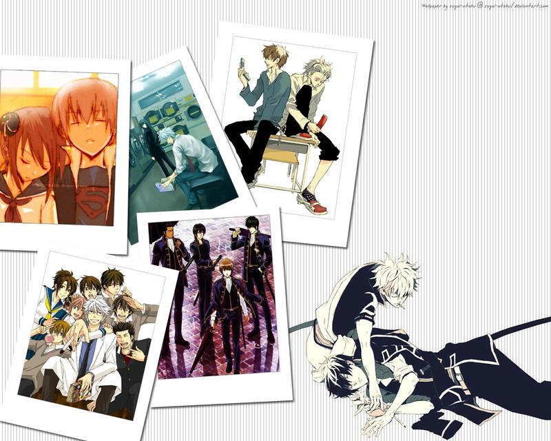 otaku wallpaper. Wallpaper by ~Sugoi-Otaku