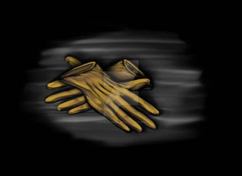 Thieves Gloves