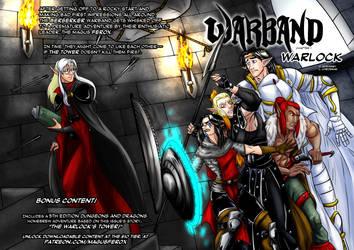 WARBAND Chapter 1: WARLOCK