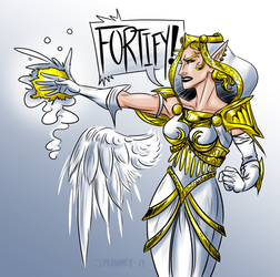 Fortify!