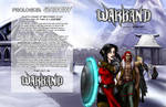 WARCRY Cover by MagusFerox