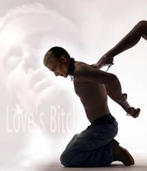 'Loves Bitch' by sueworld