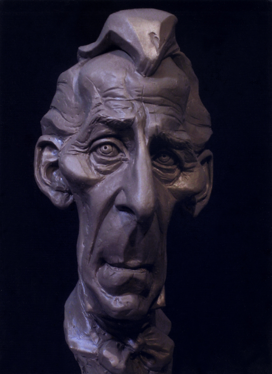 'Peter Cushing 1' by sueworld