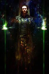 Loki 3 by sueworld