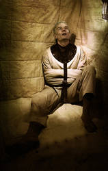 Spike Asylum v 2 by sueworld