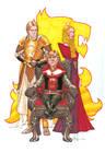 Lannisters color