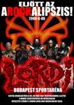 Lordi Poster by NoniLlama