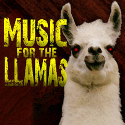 Music for the Llamas