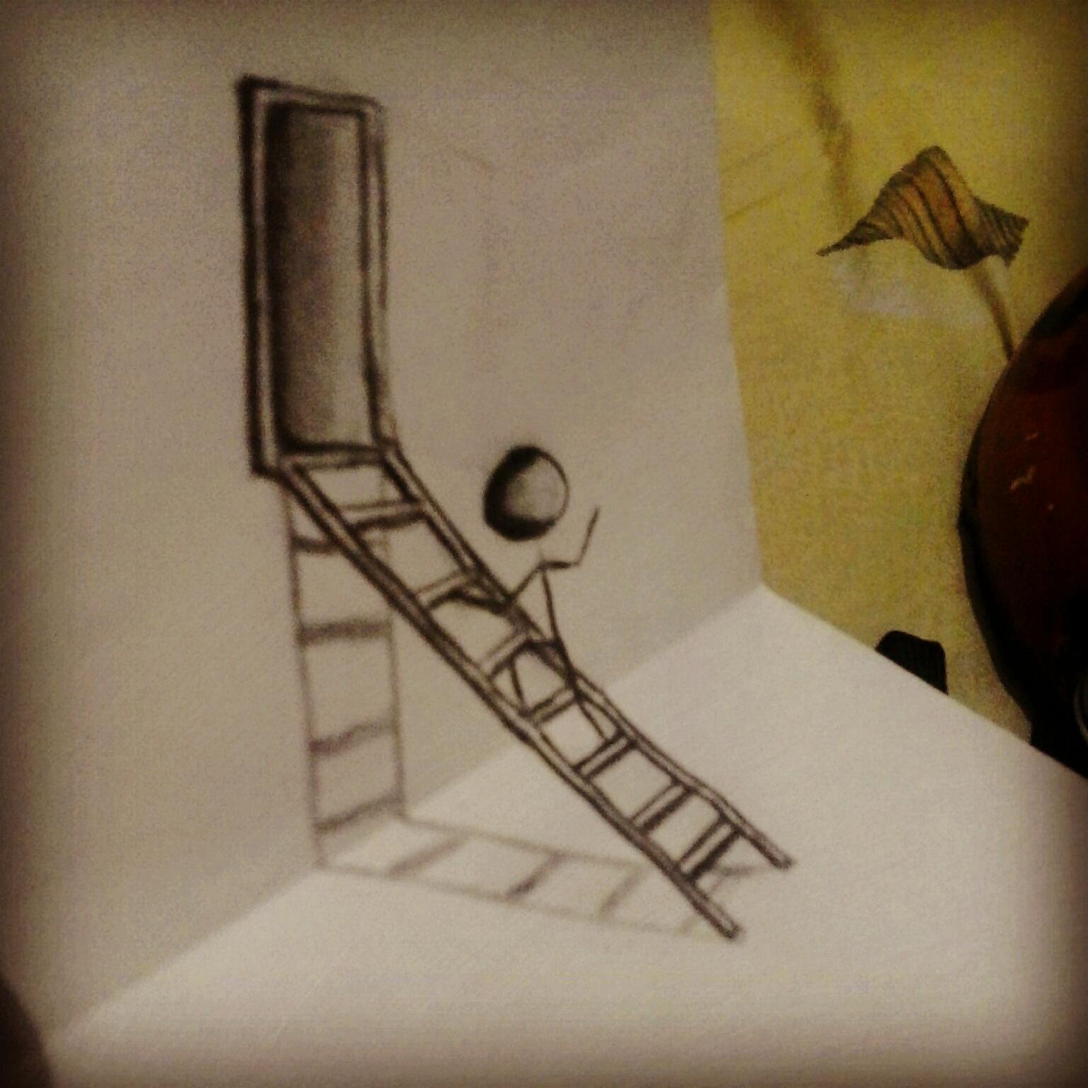 My First 3d Art By Deokristady On Deviantart