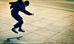 Skate 6 - Disconnected