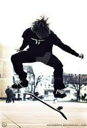 Skate 7 - Aerials