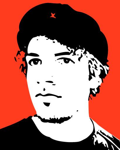 Viva la Revolucion by CorranFett