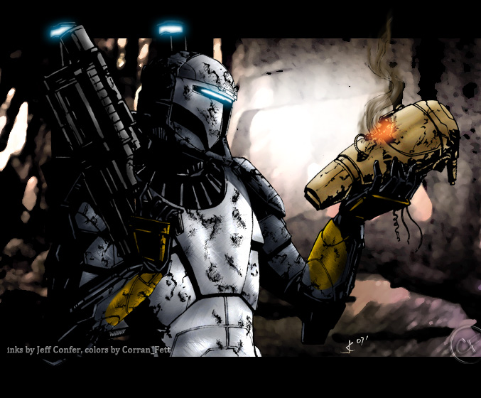 Delta Six-Two by CorranFett