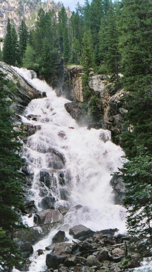 Hidden Falls 2 by AlterEgox5