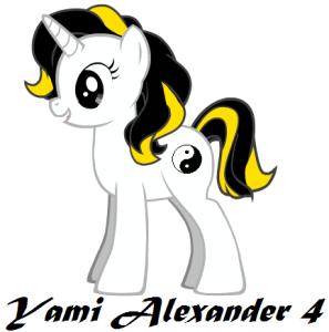 YamiYAlexander4's Profile Picture