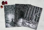 New postcard collection by SandraHultsved