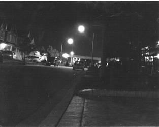dark street by theallmightybob