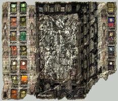 Open City Fragment