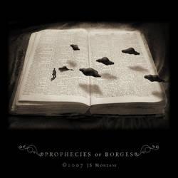 Prophecies of Borges - 4