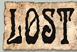 LOST by lostbooks