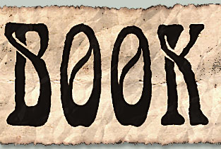 BOOK by lostbooks