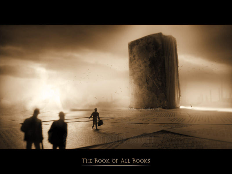 The Book of all Books